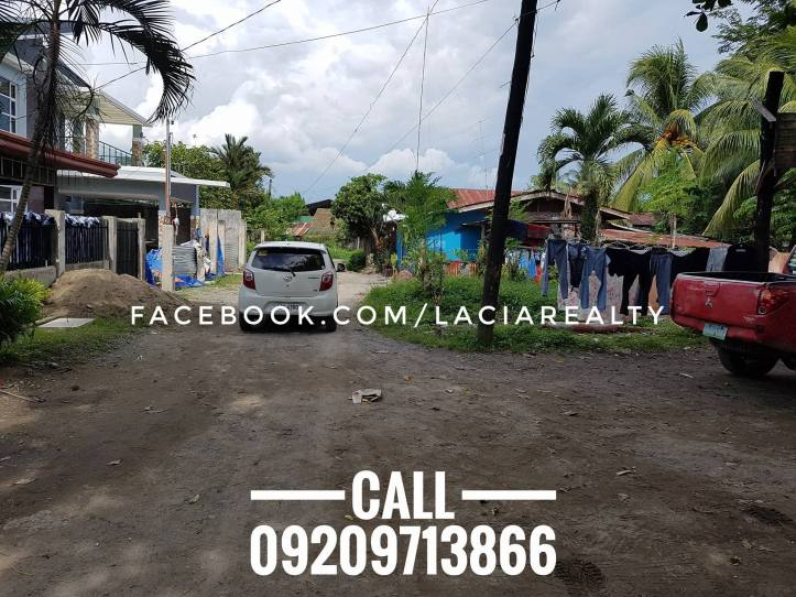 Tagum City Lot for Sale - Ideal for Boarding House and Apartment 1