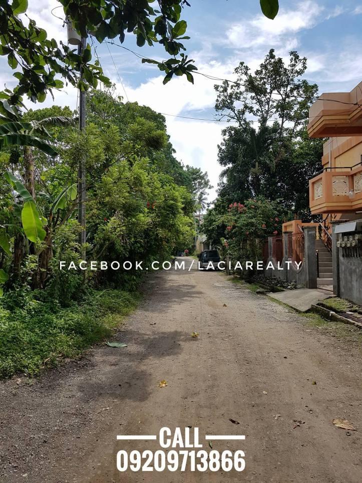 Tagum City Lot for Sale - Ideal for Boarding House and Apartment 2
