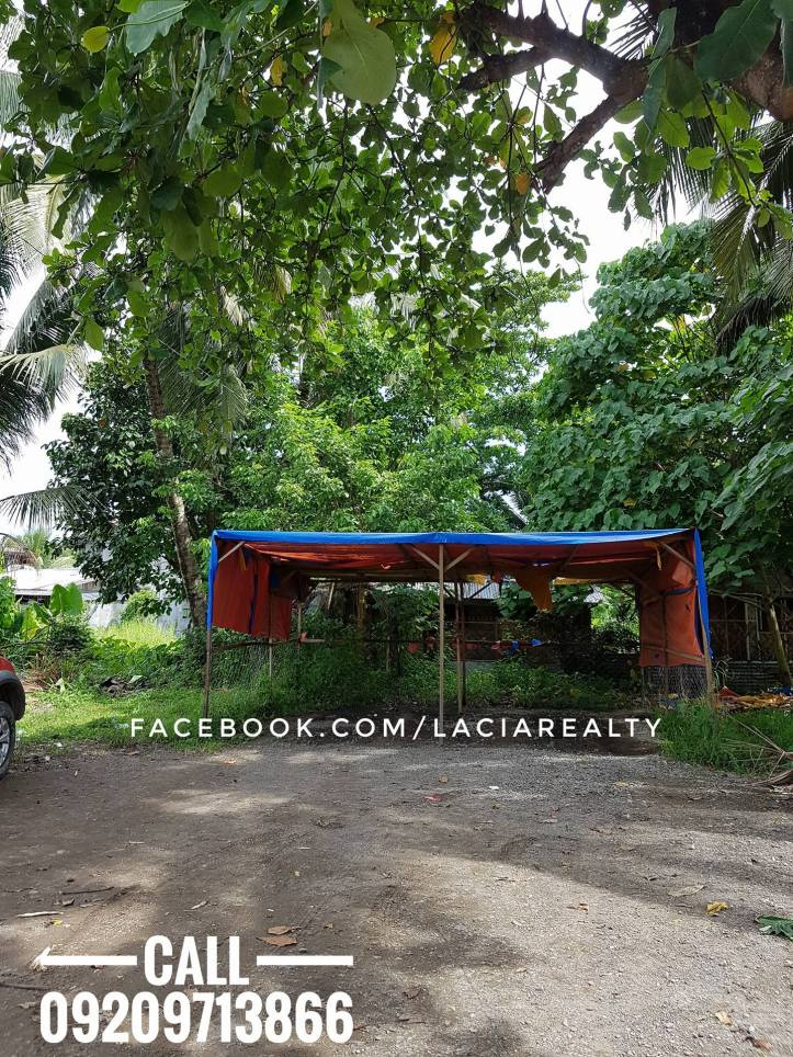 Tagum City Lot for Sale - Ideal for Boarding House and Apartment 3