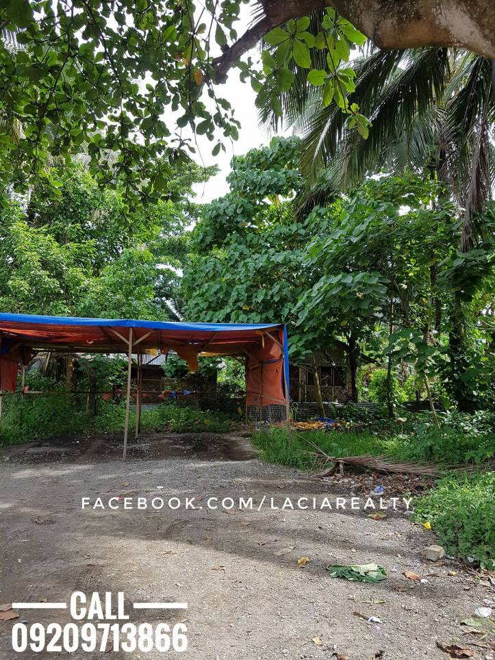 Tagum City Lot for Sale - Ideal for Boarding House and Apartment 4